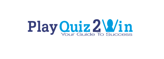 Playquiz2win Logo